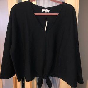 NWT Madewell Thread & Texture Shirt